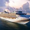 Princess Cruises-Sale 2018: Rabatte auf 330 ausgewählte Kreuzfahrten