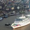 Very British: Schnupperfahrten bei P&O Cruises