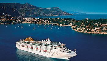 P&O Cruises präsentiert Festtagsreisen auf Nordsee, im Mittelmeer und in der Karibik