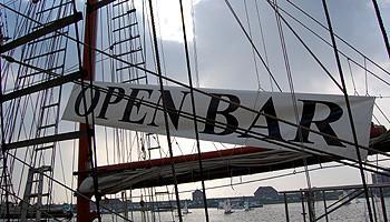 16. Wilhelmshaven Sailing-CUP 2017