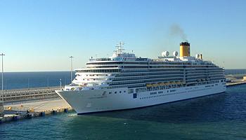 Costa Crociere führt Costa-Sicherheitsprotokoll ein – warten auf Wiederaufnahme des Schiffbetriebs