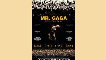 MR. GAGA – die Gewinner stehen fest