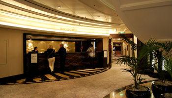 Kreuzfahrten mit deutschsprachigem Gastgeber bei Oceania Cruises