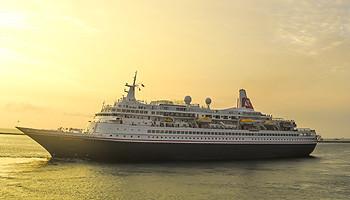 Fred. Olsen Cruise Lines – Boudicca und Black Watch verlassen Flotte