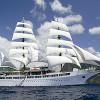 Steinway-Reise mit der Sea Cloud II – exklusive Konzerte an Bord und an Land