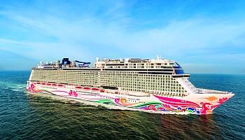 "Norwegian Cruise Line startet ""Free the Beat""-Programm"