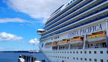 Neue Costa Kreuzfahrten 2020 – 2022 buchbar