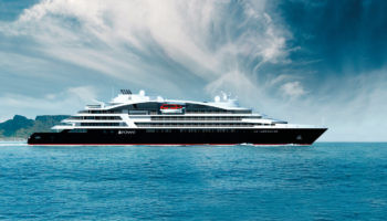 PONANT nimmt Kurs Down Under