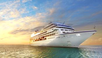 Neue Routen mit der Sirena von Oceania Cruises
