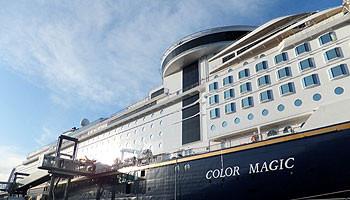 Die Color Magic in Kiel © Melanie Kiel