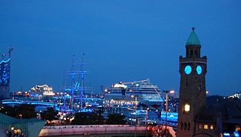 Hamburg Cruise Days 2015 Komm Auf Kreuzfahrt