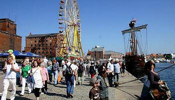 Das Hafenfest in Wismar © hafenfest-wismar
