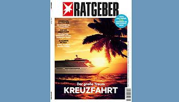 STERN Ratgeber © Gruner+Jahr