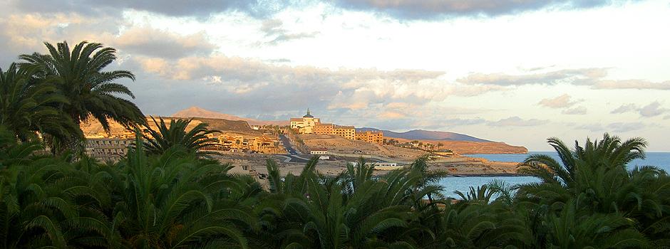 Unterwegs auf Fuerteventura © Melanie Kiel