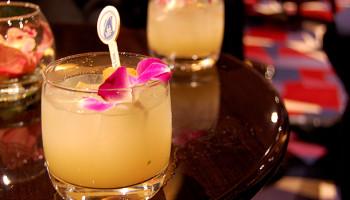 Cocktails an Bord © Melanie Kiel