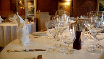 Feinste Küche erwartet Gäste an Bord der Marina von Oceania Cruises © Melanie Kiel