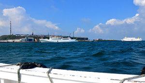 Mehr Inselgäste auf Helgoland © Lilo Tadday / www.foto-helgoland.de