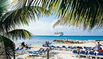 Princess Cays © Carnival Cruise Line