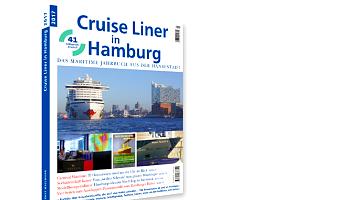 Cruise Liner in Hamburg 2017 © W. Wassmann / Eurocaribe