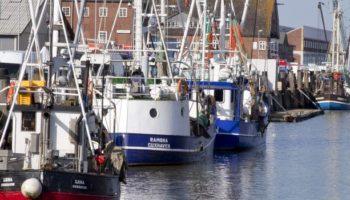 Der Alte Fischereihafen in Cuxhaven © Nordseeheilbad Cuxhaven