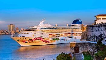 Kubakreuzfahrten mit der Norwegian Sky © Norwegian Cruise Line