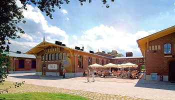 Das Auswanderermuseum BallinStadt © BallinStadt