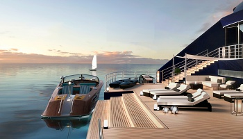 The Ritz-Carlton Yacht Collection_©The Ritz-Carlton Hotel Company