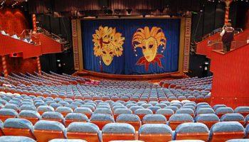 """Ob """"Soul Rockin' Nights"""" oder magische Momente bei der NCL Produktion """"ELEMENTS"""" – im Stardust Theater weht stets ein Hauch von Broadway © Melanie Kiel"""
