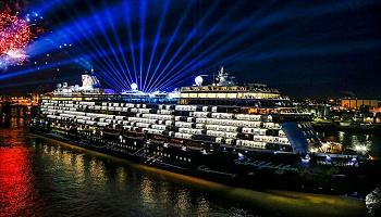 Neues Und Bewährtes Auf Der Mein Schiff 6 Impressionen Vom
