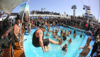 Full Metal Cruise geht in die nächste Runde © TUI Cruises