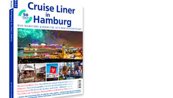 Cruise Liner in Hamburg 2018 © Werner Wassmann