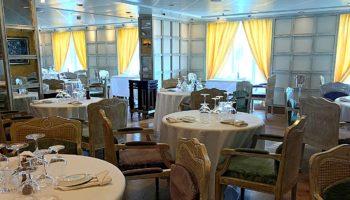 Im Restaurants Jaques