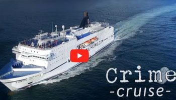 Crime Cruise 2019 - das erste Krimi-Festival auf dem Nordatlantik © Crime Cruise