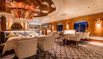 La Spezia auf der Mein Schiff © TUI Cruises