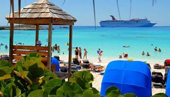 Mit Carnival durch die Karibik © Carnival Cruise Line