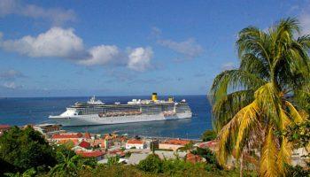 Costa mit größerem Angebot an Karibik-Kreuzfahrten © Costa Kreuzfahrten