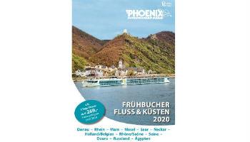 Frühbucher Fluss und Küsten 2020 © PhoenixReisen