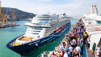 Jeckliner © TUI Cruises
