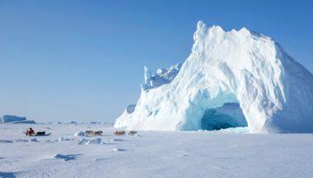 Auf Polarexpedition © PONANT / Nicolas Dubreuil