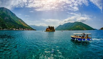 Muschel-Exkursion in Montenegro © Regent Seven Seas Cruises